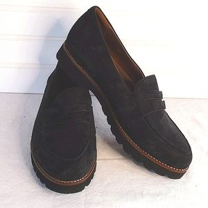 Earthies Braga Loafers